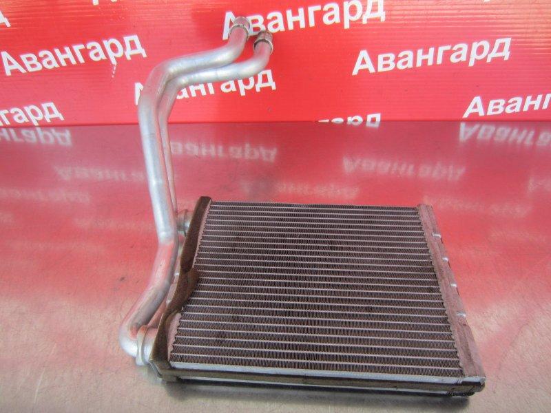 Радиатор печки Renault Fluence K4M 2014