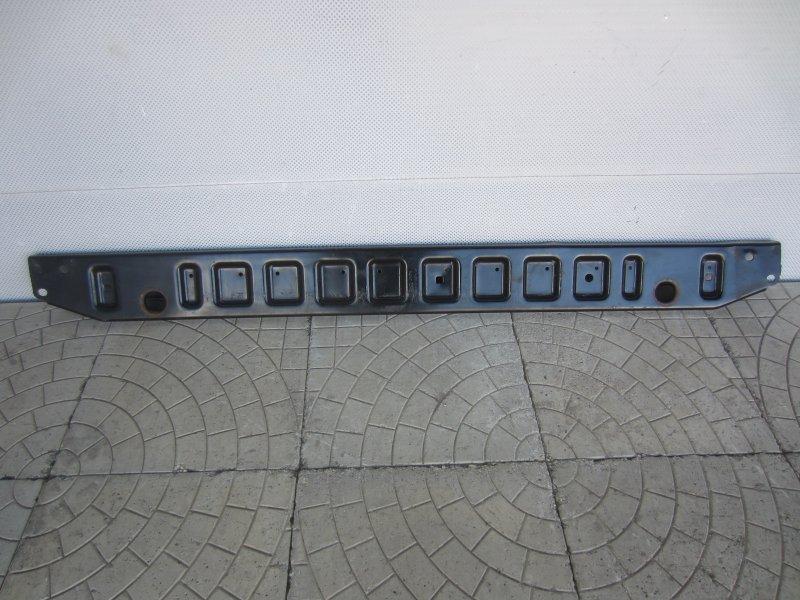 Панель передняя Ford Mondeo 4 SEBA 2012 передний нижний