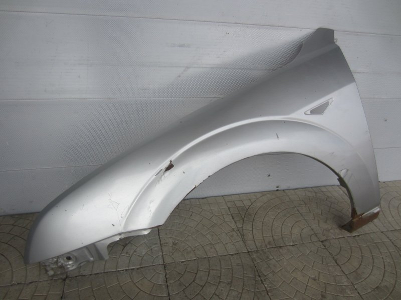 Крыло Ford Mondeo 3 CHBA 2005 переднее левое