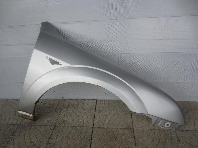Крыло Ford Mondeo 3 CHBA 2005 переднее правое