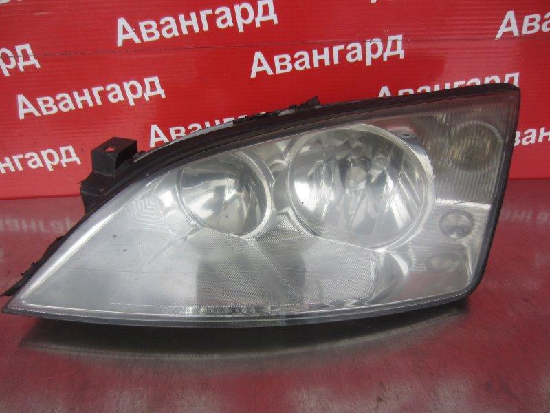 Фара Ford Mondeo 3 CHBA 2005 левая