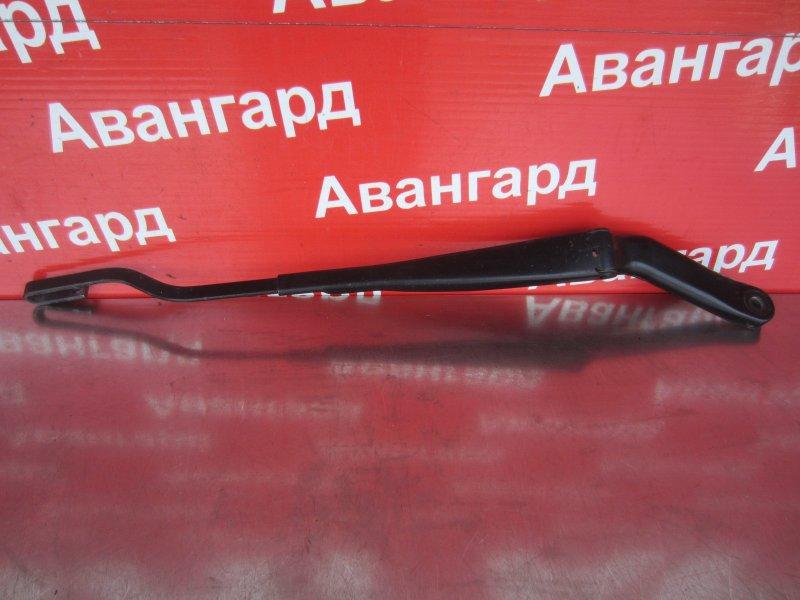 Поводок стеклоочистителя Mercedes-Benz W220 2001 левый
