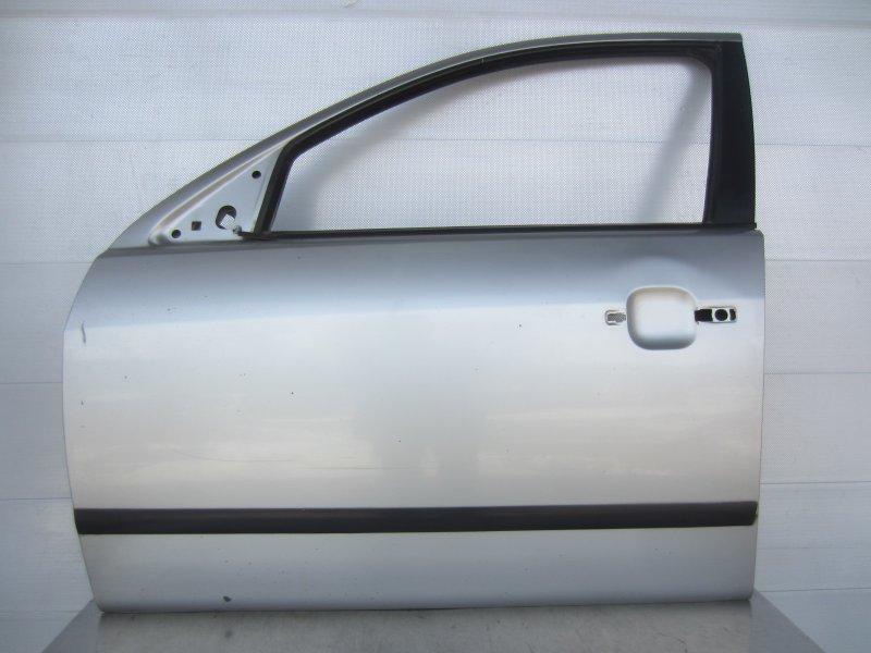 Дверь Ford Mondeo 3 СЕДАН CHBA 2005 передняя левая