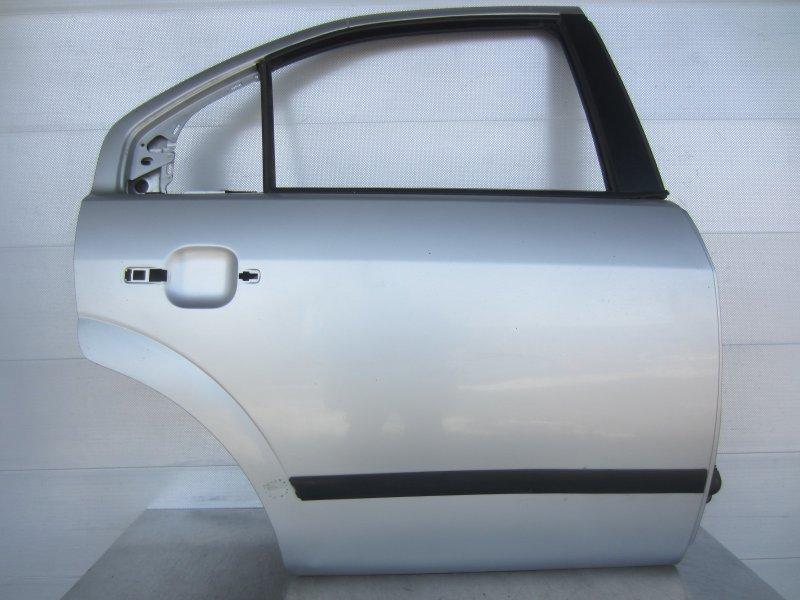 Дверь Ford Mondeo 3 СЕДАН CHBA 2005 задняя правая