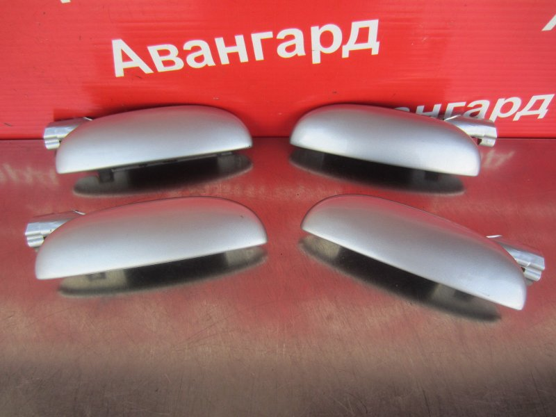 Ручка двери наружная Fiat Albea 350A1000 2011