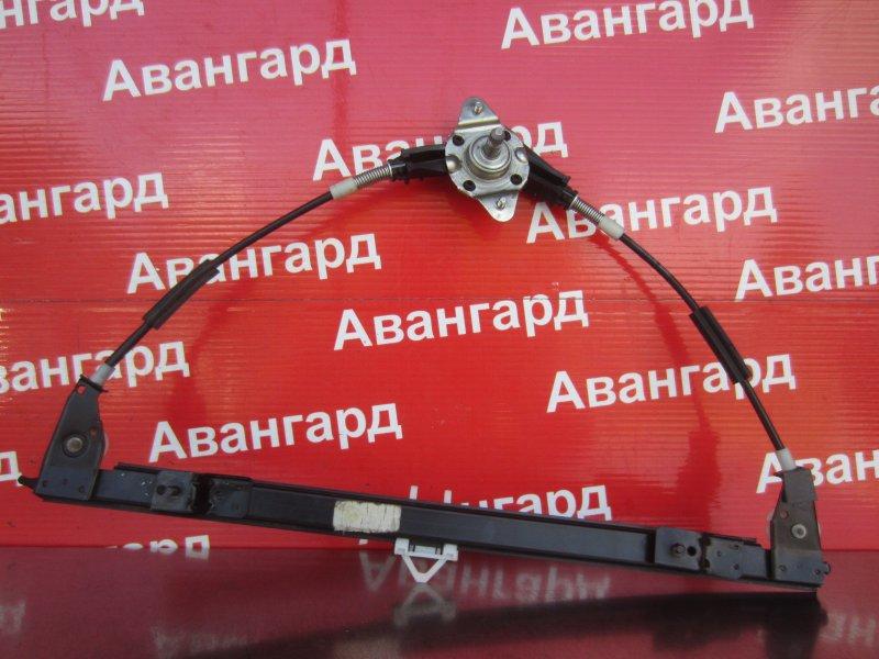 Стеклоподъёмник Fiat Albea 350A1000 2011 передний правый