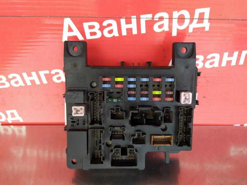 Блок предохранителей Mitsubishi Lancer X СЕДАН 2008