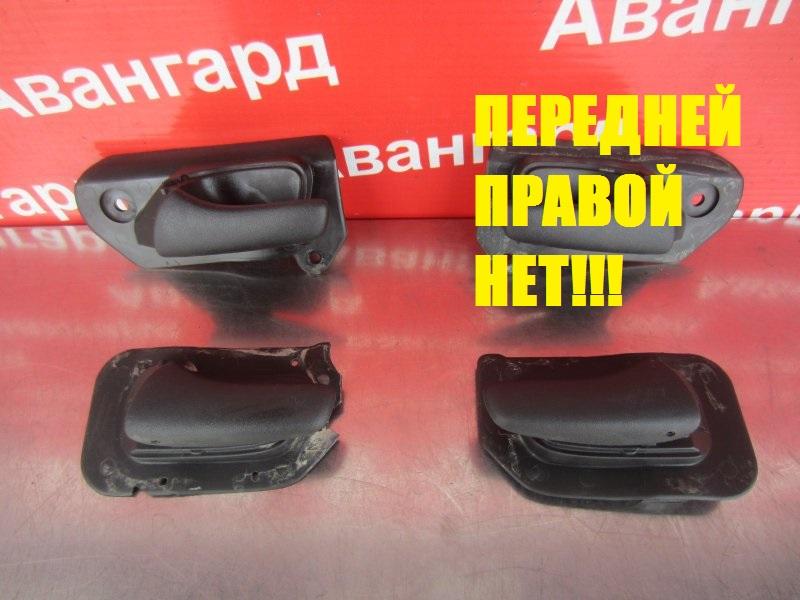 Ручка двери внутренняя Opel Astra F ХЕТЧБЭК C14NZ 1994