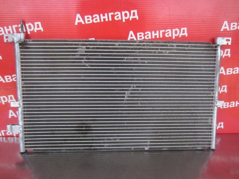 Радиатор кондиционера Ford Mondeo 3 СЕДАН CHBA 2005