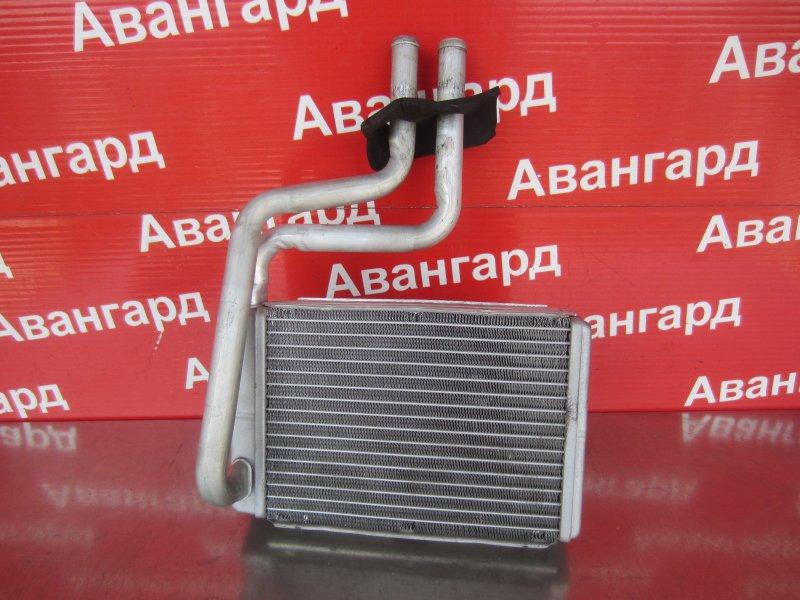 Радиатор печки Ford Mondeo 3 СЕДАН CHBA 2005