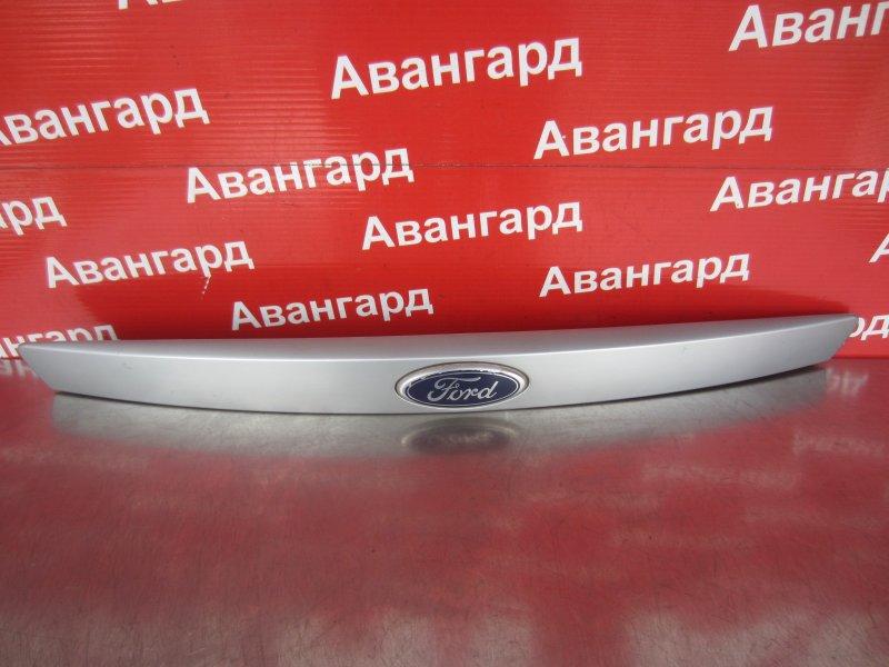 Накладка крышки багажника Ford Mondeo 3 СЕДАН CHBA 2005