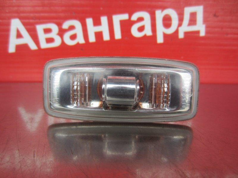 Повторитель поворота Nissan Bluebird Sylphy G10 2003