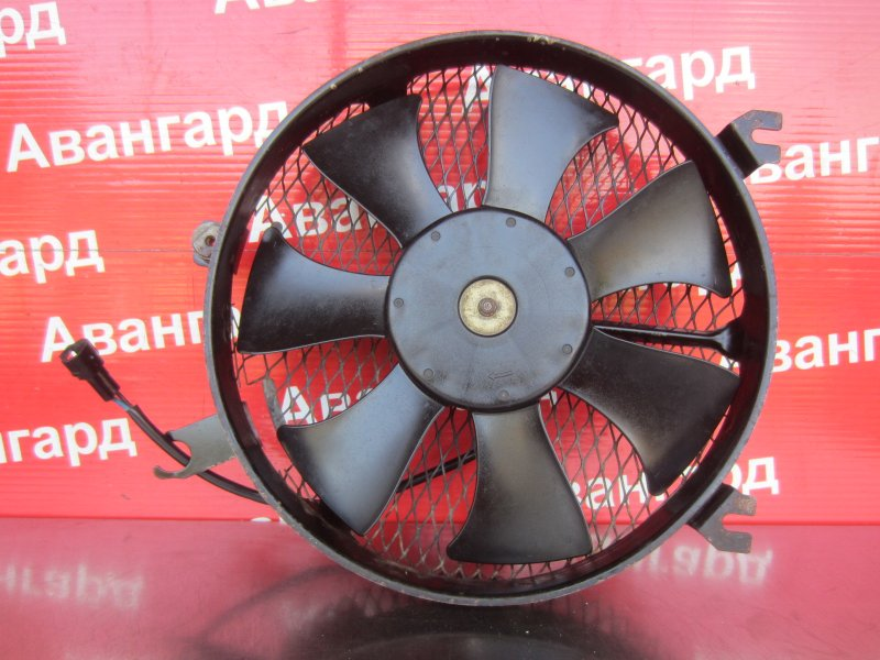 Вентилятор кондиционера Toyota Sprinter 100 1993