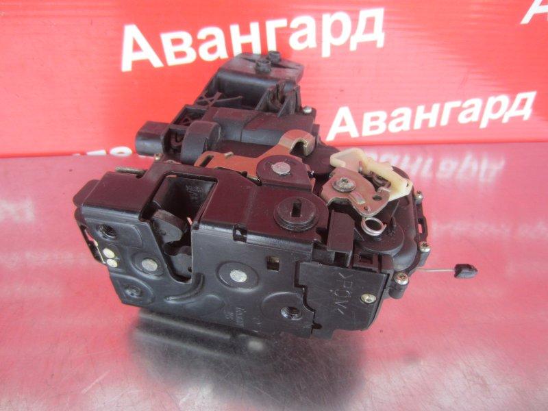 Замок двери Volkswagen Passat B5 3B5 ARM 1999 задний правый