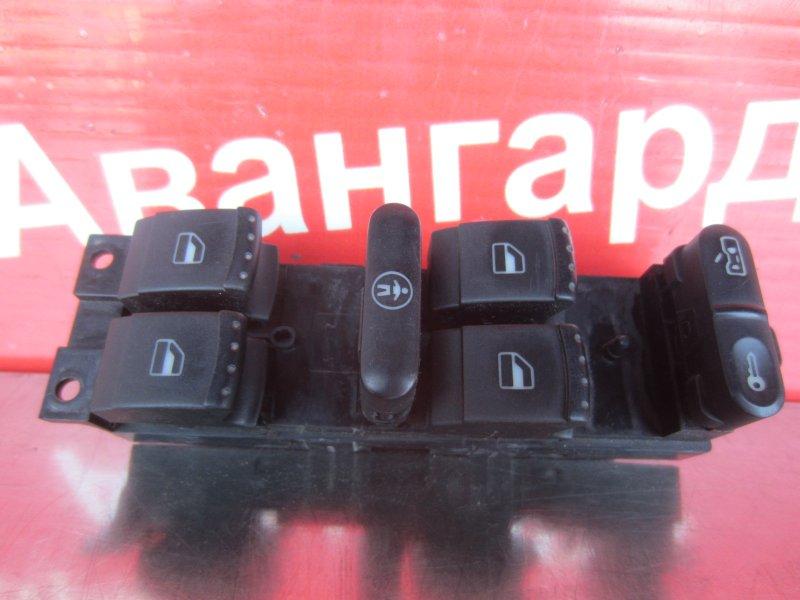 Блок управления стеклоподъемниками Volkswagen Passat B5 3B5 ARM 1999