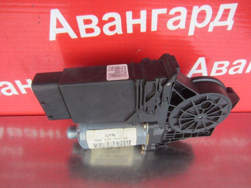 Моторчик стеклоподъёмника Volkswagen Passat B5 3B5 ARM 1999 передний правый