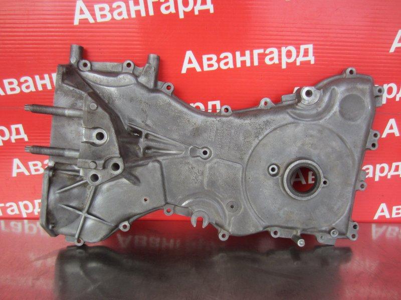 Крышка двигателя Ford Mondeo 4 SEBA 2012
