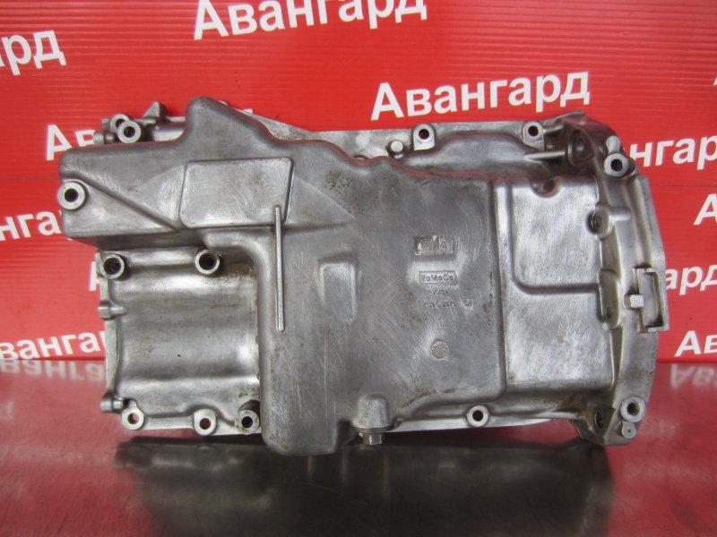 Поддон двигателя Ford Mondeo 4 SEBA 2012