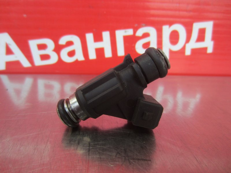 Форсунка топливная Chery Tiggo T11 4G64 2012