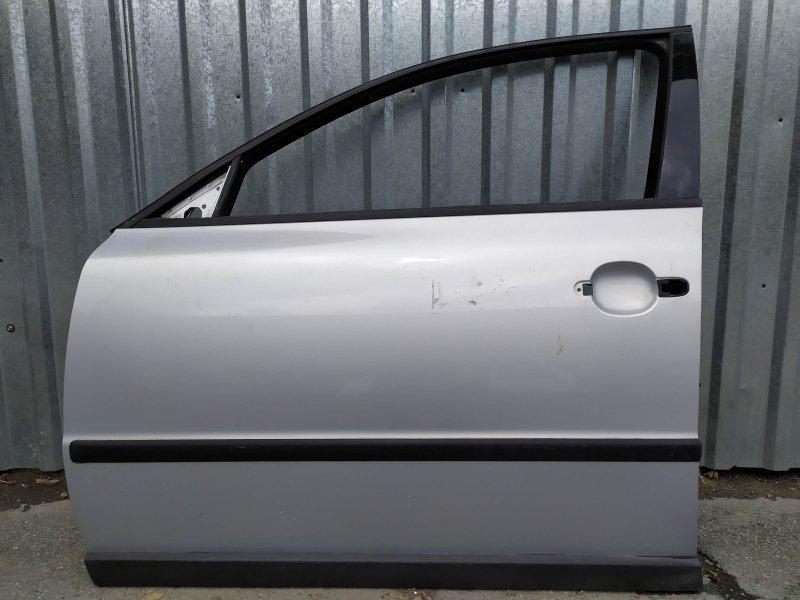 Дверь Volkswagen Passat B5 1999 передняя левая