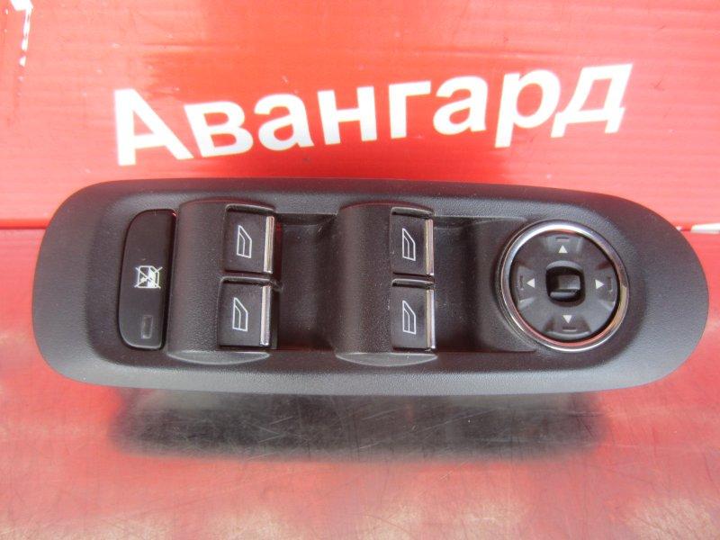 Блок управления стеклоподъемниками Ford Mondeo 4 СЕДАН SEBA 2012