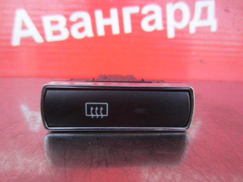 Кнопка обогрева заднего стекла Ford Mondeo 4 СЕДАН SEBA 2012