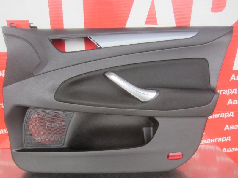 Обшивка двери Ford Mondeo 4 СЕДАН SEBA 2012 передняя правая