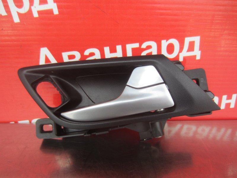 Ручка двери внутренняя Ford Mondeo 4 СЕДАН SEBA 2012 передняя правая