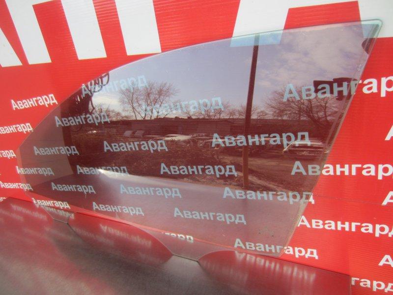 Стекло двери Volkswagen Passat B5 3B5 ARM 1998 переднее левое