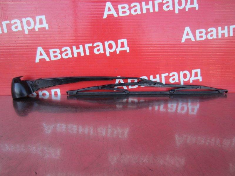 Поводок стеклоочистителя Volkswagen Passat B5 3B5 ARM 1998 задний