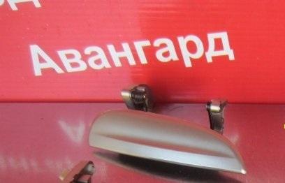 Ручка двери наружная Kia Rio Dc 2004 задняя правая