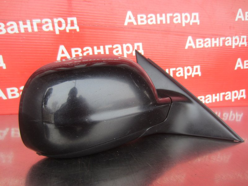 Зеркало Volkswagen Passat B5 3B5 ARM 1999 правое