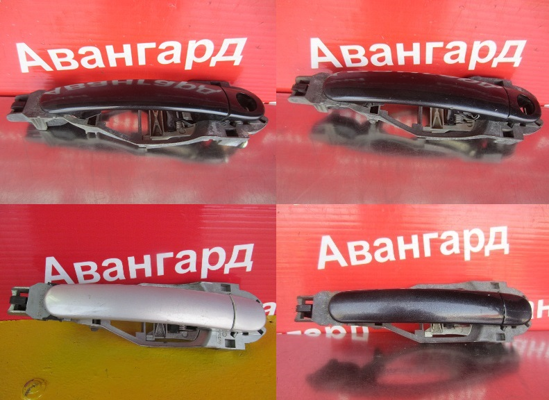 Ручка двери наружная Volkswagen Passat B5 3B5 ARM 1999