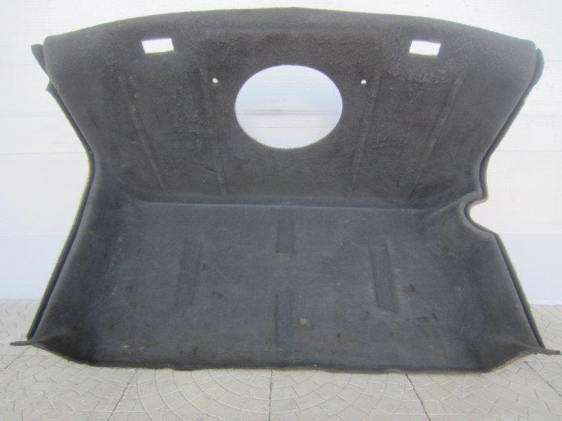 Обшивка багажника Mercedes-Benz W220 М113 1999