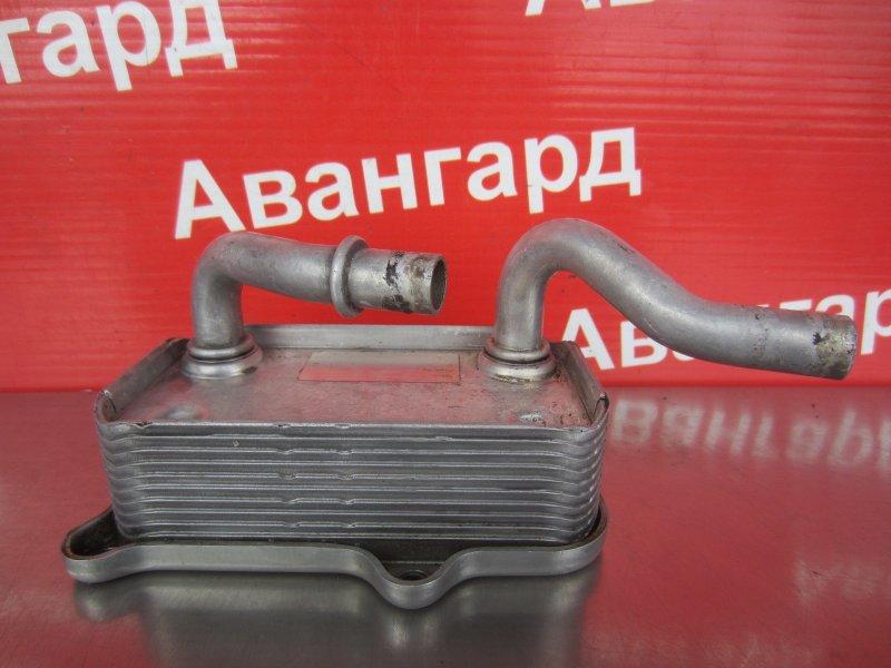 Теплообменник Mercedes-Benz W220 М113 1999