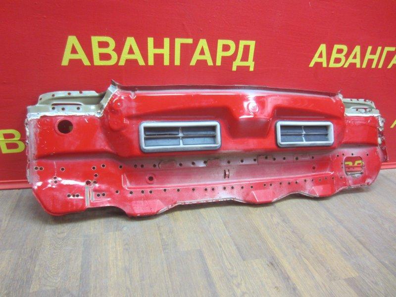 Панель задняя Opel Astra H СЕДАН 2011