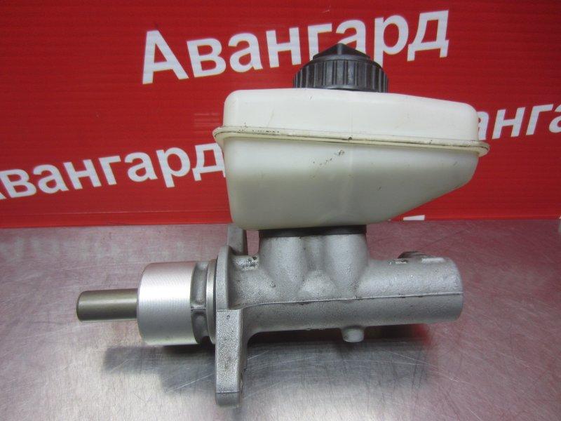 Главный тормозной цилиндр Opel Vectra B X18XE1 2000