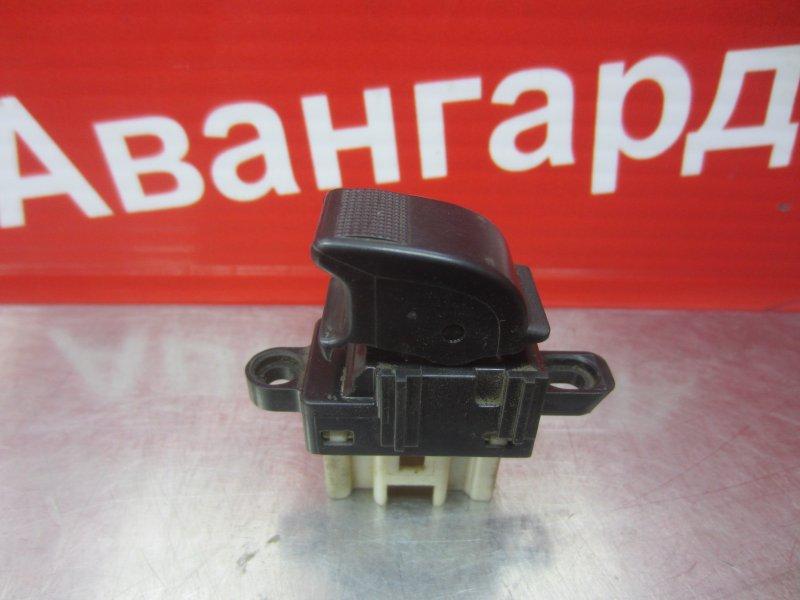 Кнопка стеклоподъёмника Mazda Demio Dw B3 2001 передняя левая