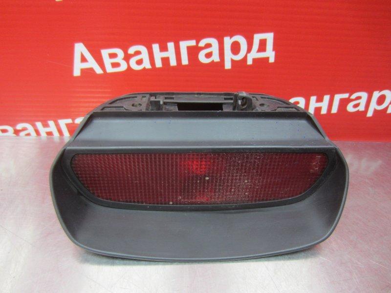 Дополнительный стоп сигнал Mazda Demio Dw B3 2001 задний