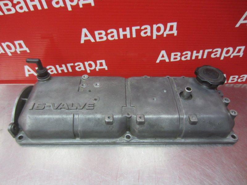 Клапанная крышка Mazda Demio Dw B3 2001