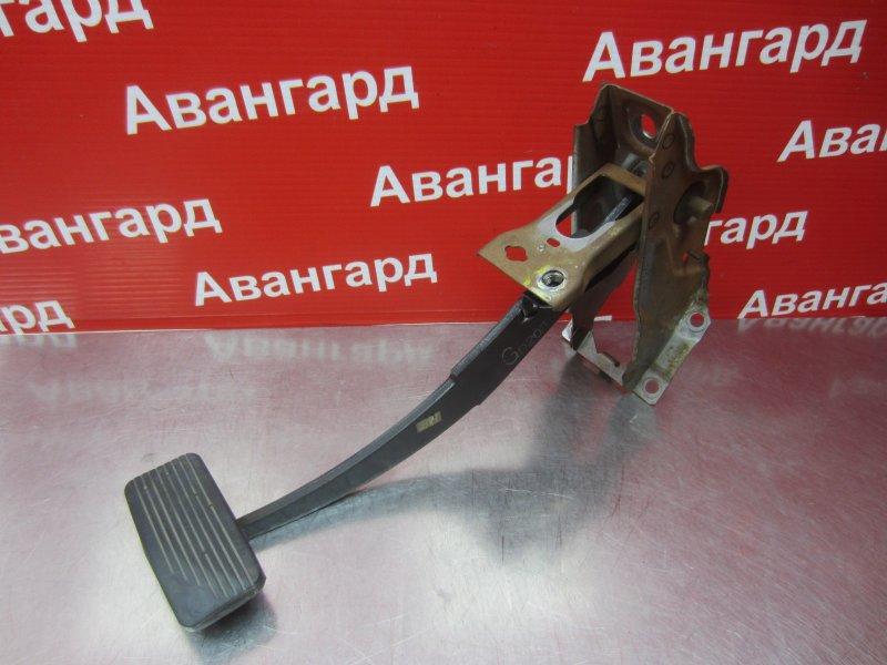 Педаль тормоза Mazda Demio Dw B3 2001
