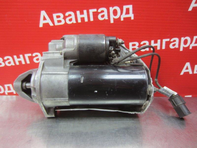 Стартер Bmw E53 M62B44TU 2001