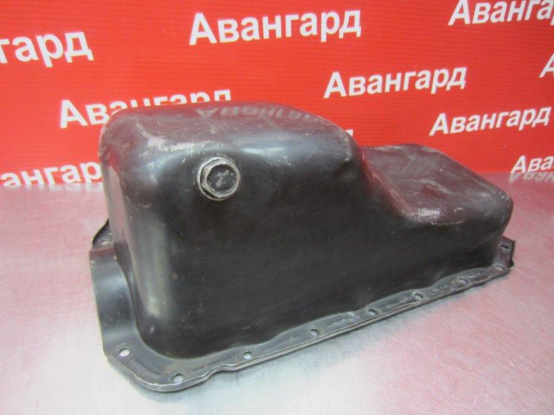 Поддон двигателя Mazda Demio Dw B3 2001