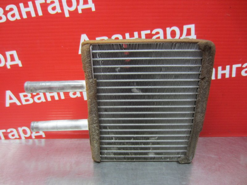 Радиатор печки Mazda Demio Dw B3 2001