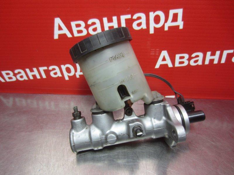 Главный тормозной цилиндр Mazda Demio Dw B3 2001