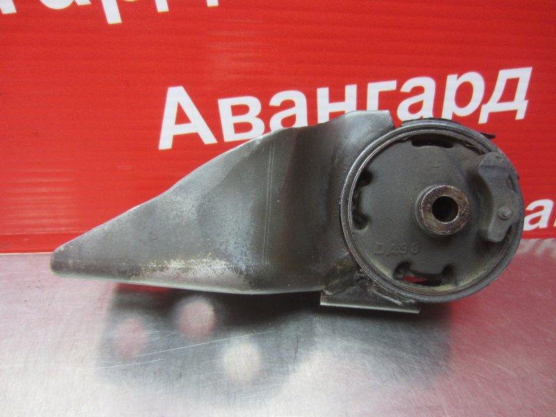 Опора двигателя Mazda Demio Dw B3 2001 правая