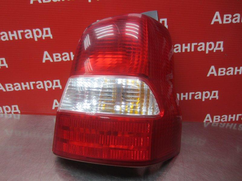 Фонарь Mazda Demio Dw B3 2001 задний правый