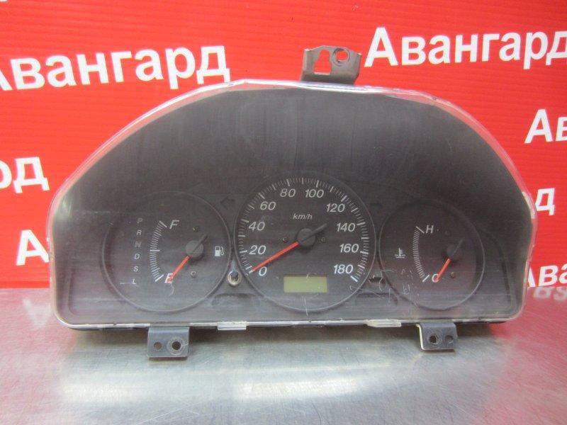 Щиток приборов Mazda Demio Dw B3 2001