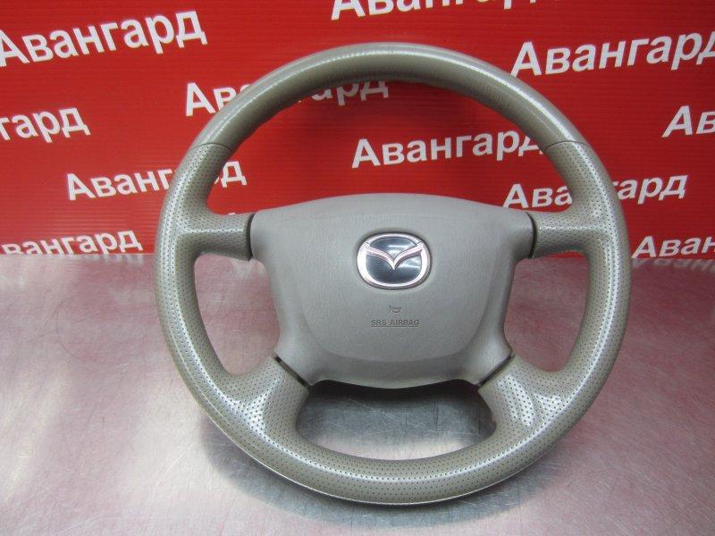Руль Mazda Demio Dw B3 2001