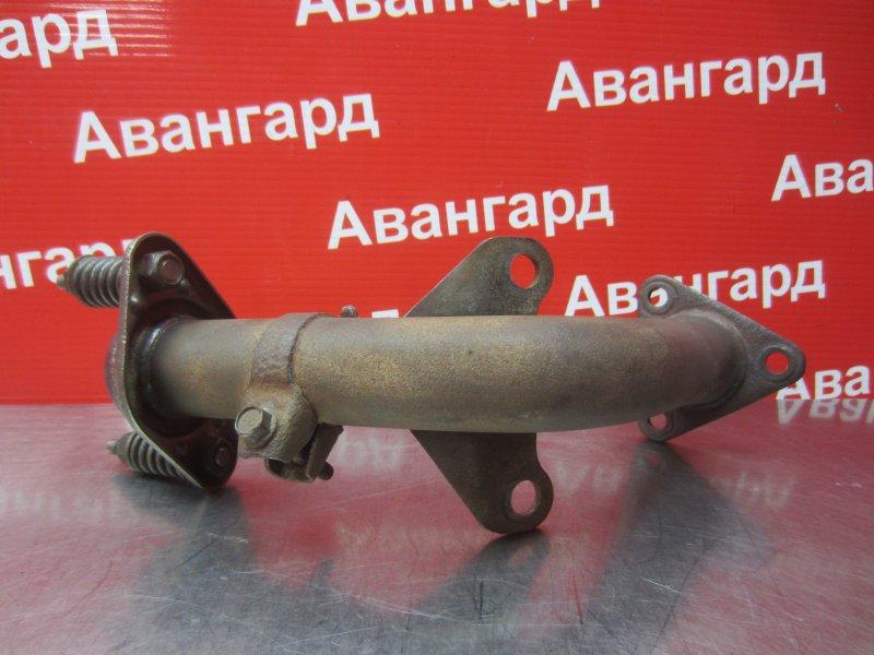 Труба приемная Mazda Demio Dw B3 2001